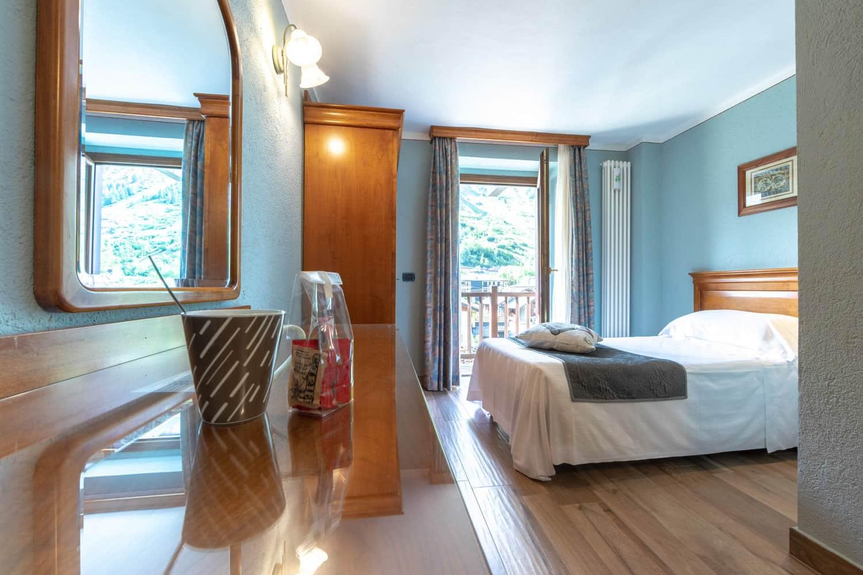 Hotel Glacier - Camera singola